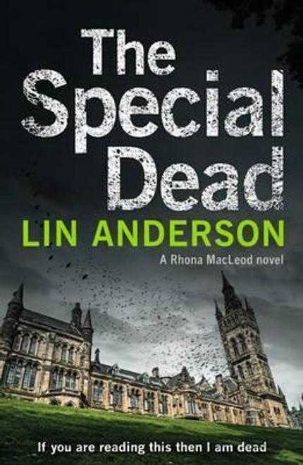 Anderson, Lin / The Special Dead