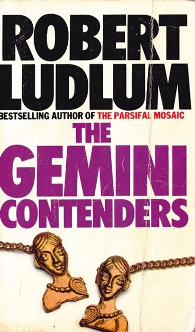 Ludlum, Robert / The Gemini Contenders