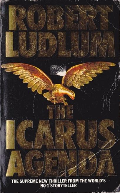 Ludlum, Robert / The Icarus Agenda