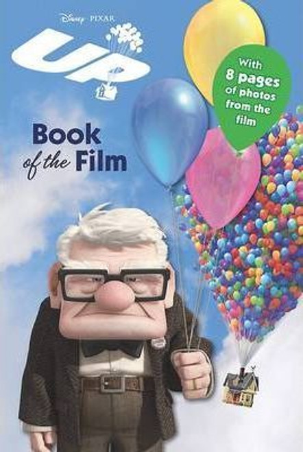 Fiction, Disney / Up
