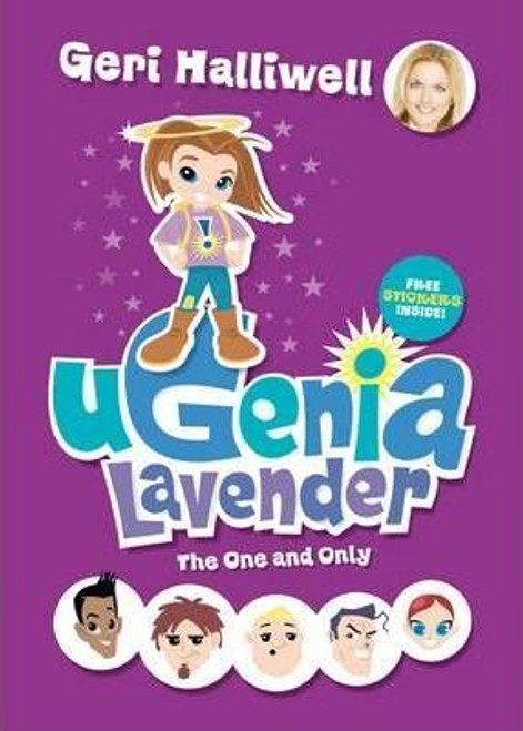 Halliwell, Geri / Ugenia Lavender The One And Only