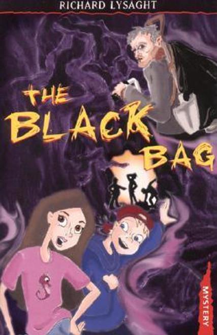 Lysaght, Richard / The Black Bag Mystery
