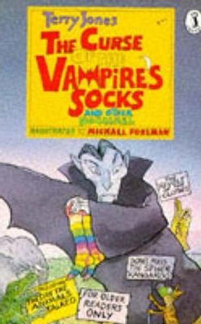 Jones, Terry / Curse of the Vampire's Socks