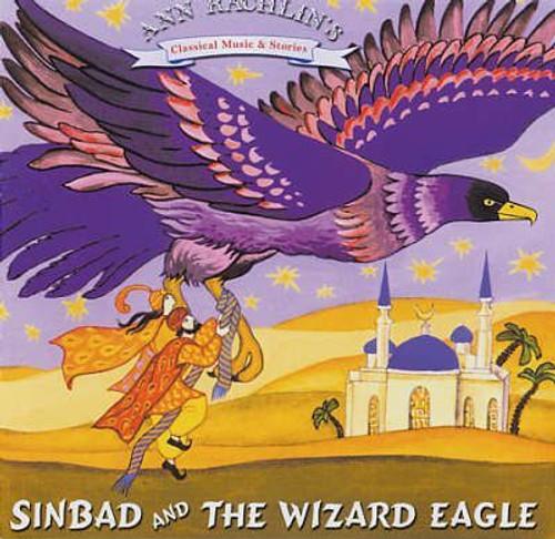 Rachlin, Ann / Sinbad and the Wizard Eagle