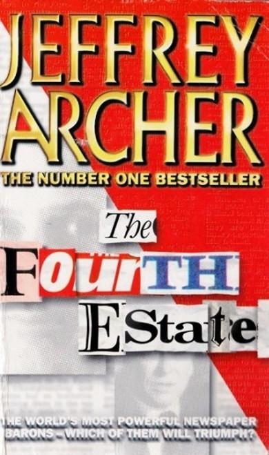 Archer, Jeffrey / The Fourth Estate