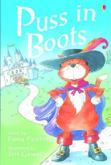 Patchett, Fiona / Puss In Boots