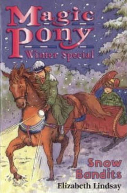 Lindsay, Elizabeth / Winter Special, Snow Bandits