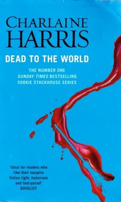 Harris, Charlaine / Dead to the World