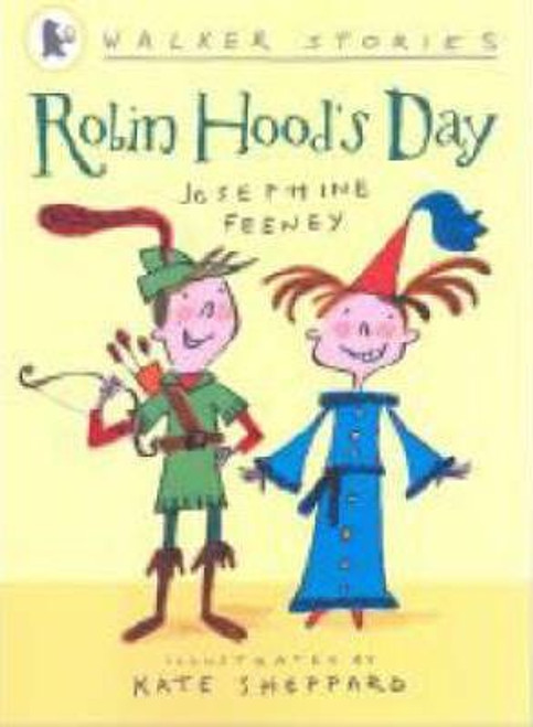 Feeney, Josephine / Robin Hood's Day