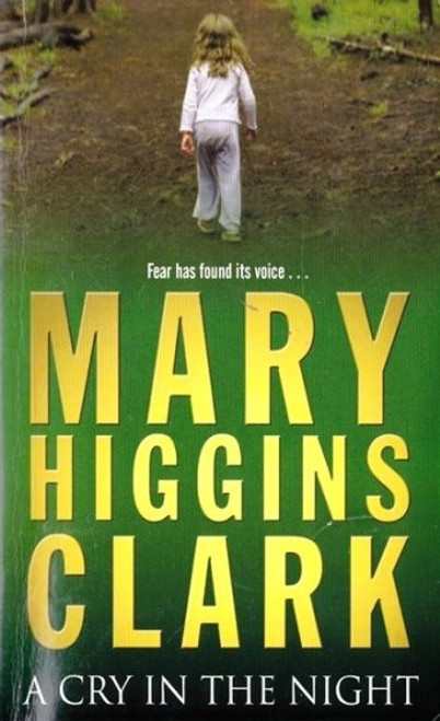 Higgins Clark, Mary / A Cry in the Night