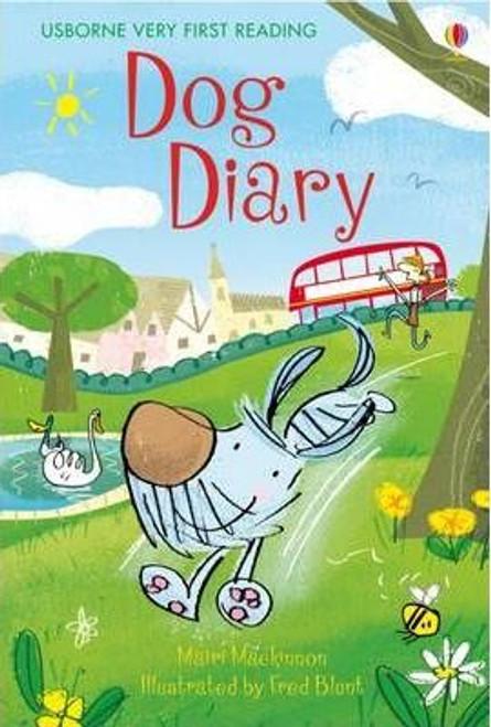 Mackinnon, Mairi / Dog Diary