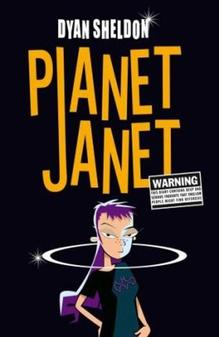 Sheldon, Dyan / Planet Janet