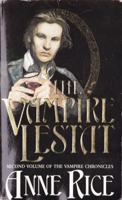 Rice, Anne / The Vampire Lestat ( Vampire Chronicles)