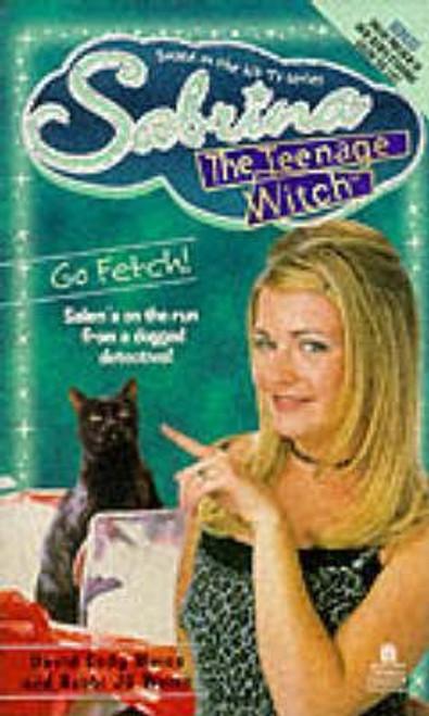 Cody Weiss, David / Sabrina, the Teenage Witch 13: Go Fetch