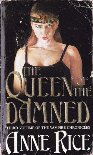 Rice, Anne / The Queen of the Damned ( Vampire Chronicles)