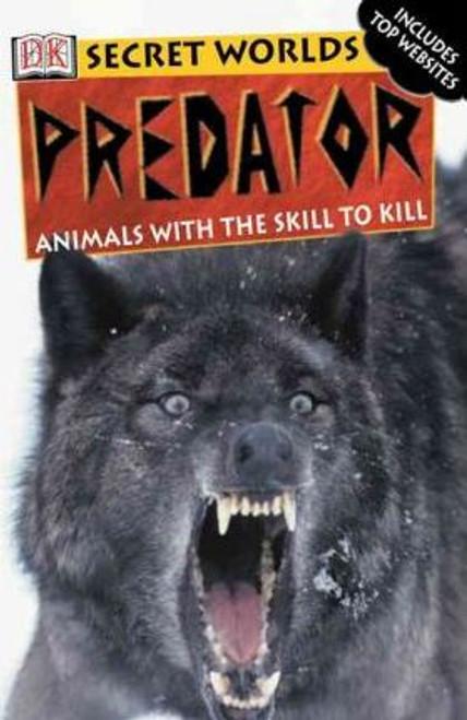 Setford, Steve / Predator