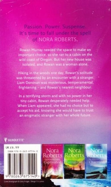 Roberts, Nora / Enchanted