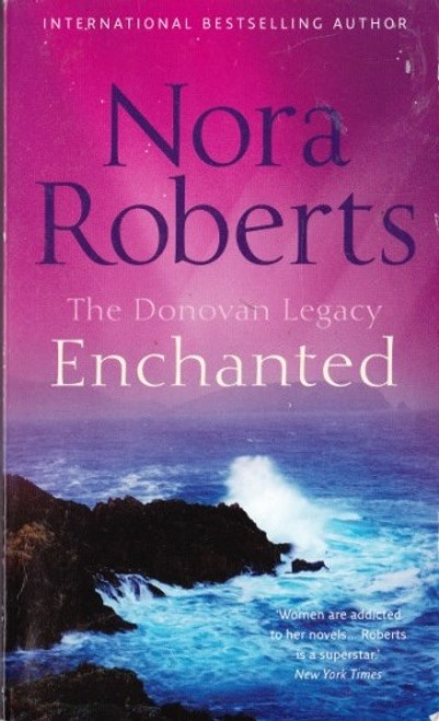 Roberts, Nora / Enchanted