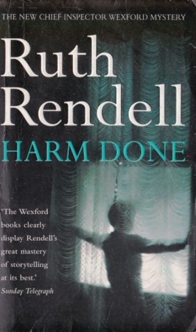 Rendell, Ruth / Harm Done