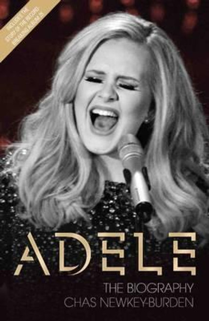 Newkey-Burden / Adele : The Biography