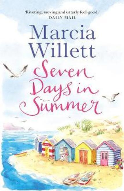 Willett, Marcia / Seven Days in Summer