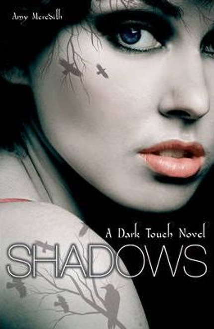 Meredith, Amy / Dark Touch: Shadows