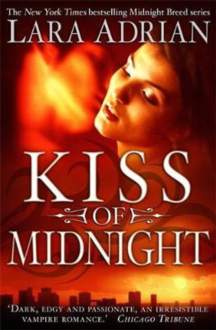 Adrian, Lara / Kiss of Midnight