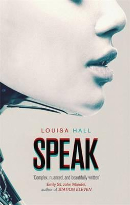 Hall, Louise / Speak