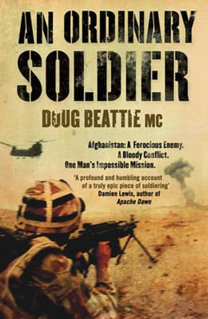 Beattie, Doug / An Ordinary Soldier