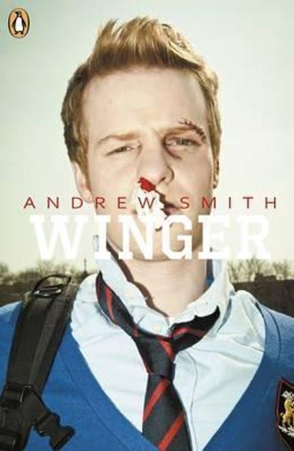 Smith, Andrew / Winger