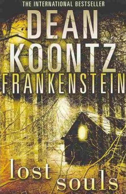 Koontz, Dean / Lost Souls