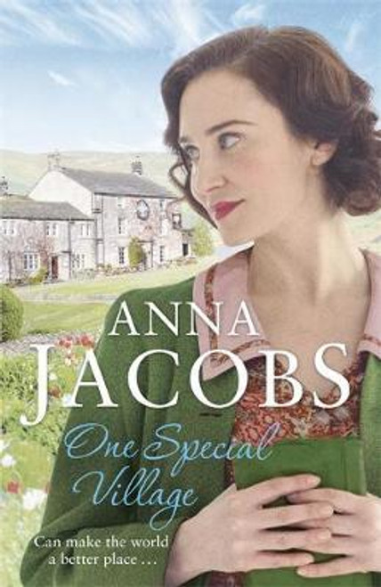 Jacobs, Anna / One Special Village :