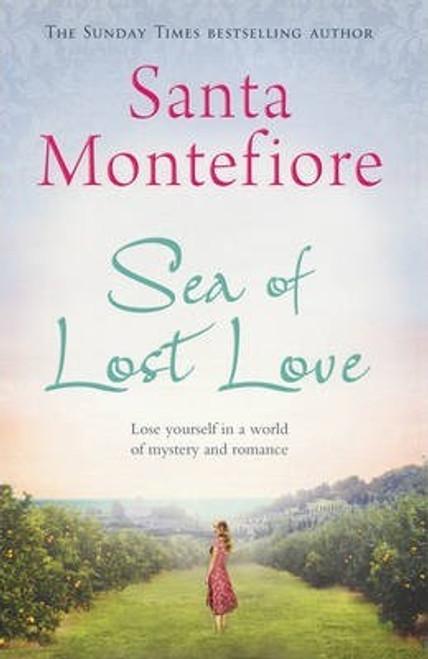 Montefiore, Santa / Sea of Lost Love