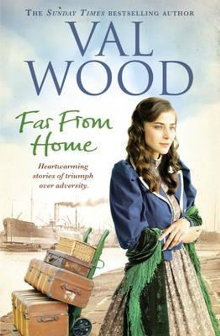 Wood, Val / Far From Home