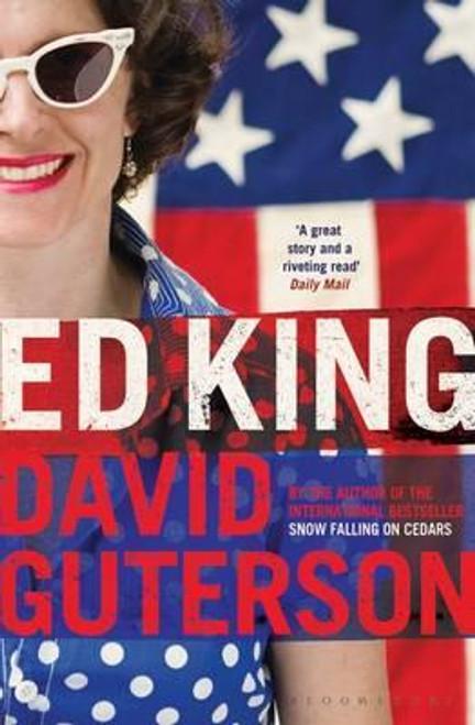 Guterson, David / Ed King
