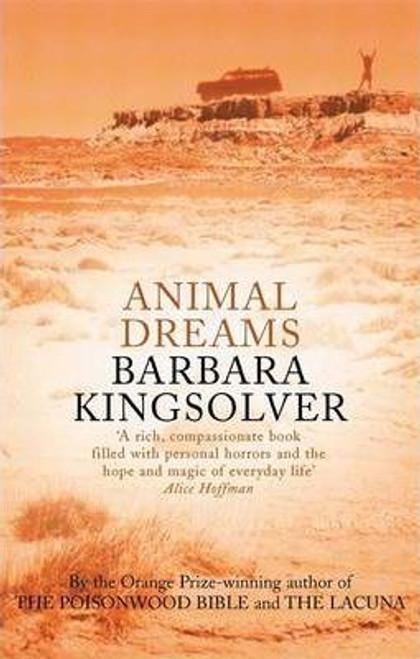 Kingsolver, Barbara / Animal Dreams