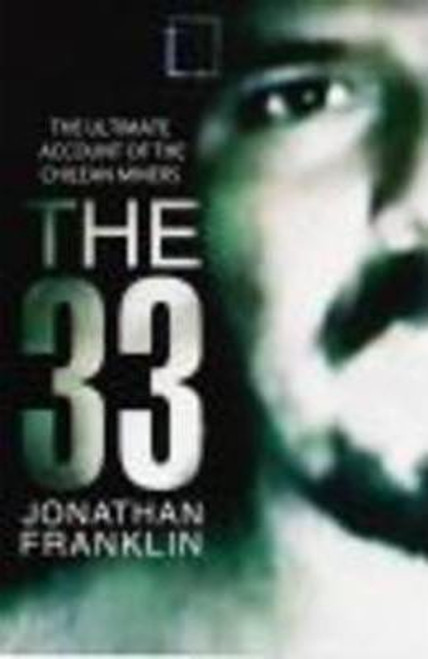 Franklin, Jonathan S. / The 33 (Large Paperback)