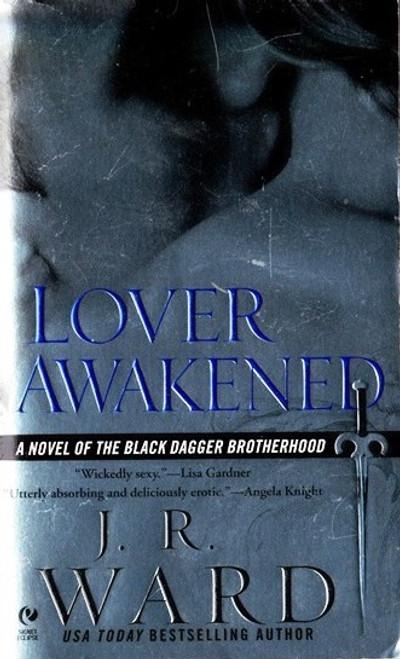 Ward, J.R. / Lover Awakened