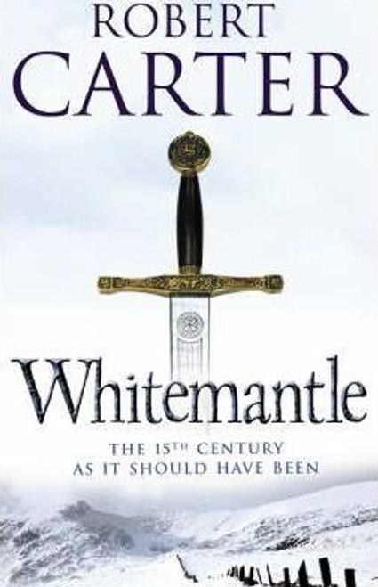 Carter, Robert / Whitemantle