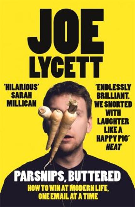 Lycett, Joe / Parsnips, Buttered