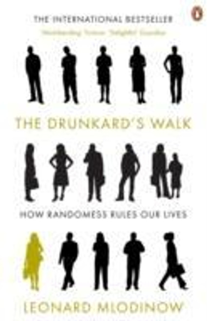 Mlodinow, Leonard / The Drunkard's Walk