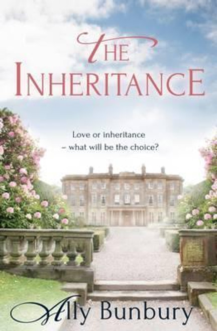 Bunbury, Ally / The Inheritance (Large Paperback)