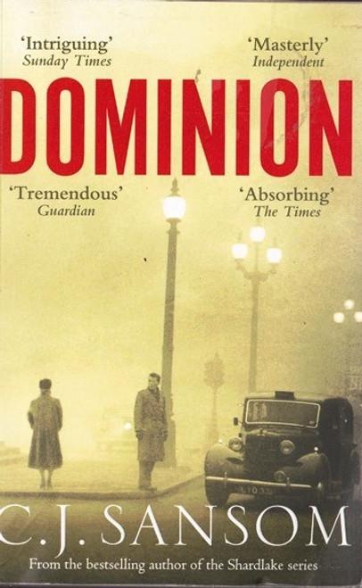 Sansom, C.J. / Dominion