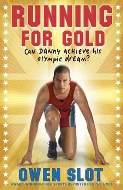 Slot, Owen / Running for Gold