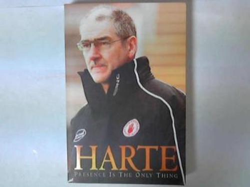 Harte, Mickey / Harte (Large Paperback)