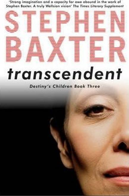 Baxter, Stephen / Transcendent (Large Paperback)