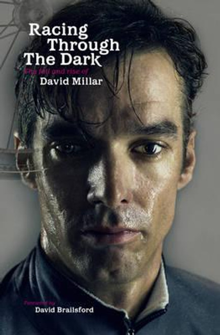 Millar, David / Racing Through the Dark (Large Paperback)