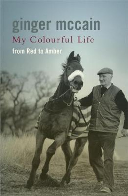 McCain, Ginger / My Colourful Life