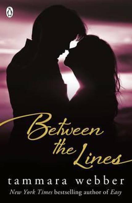 Webber, Tamarra / Between the Lines