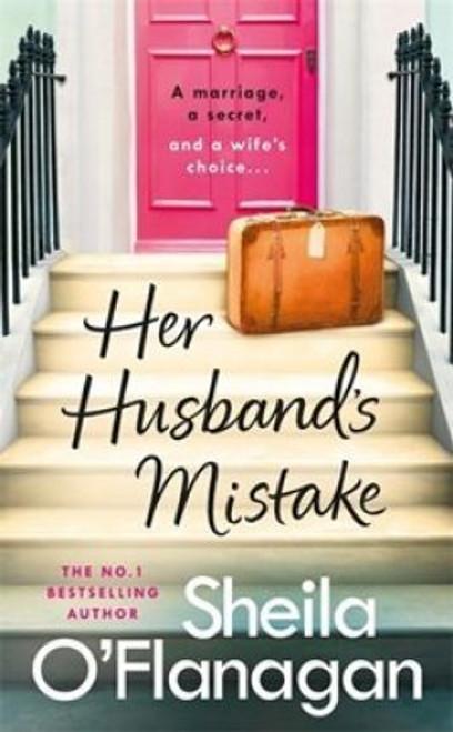 O'Flanagan, Sheila / Her Husband's Mistake (Large Paperback)